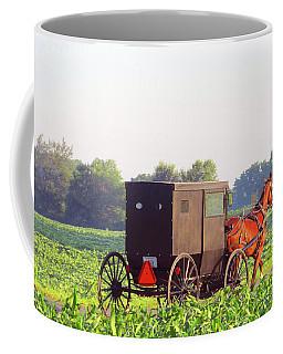 To The Farmers Market Coffee Mug