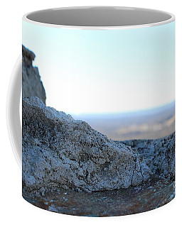 To The Horizon Coffee Mug