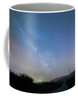 To The Left Coffee Mug
