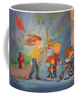 To The Park Coffee Mug