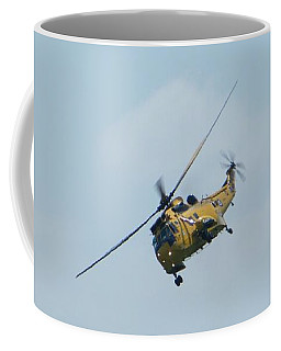 To The Rescue Coffee Mug