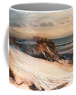 To The Sea Coffee Mug