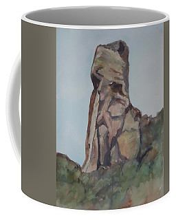Toad Rock Coffee Mug