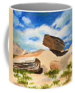 Toadstool Park Nebraska Coffee Mug