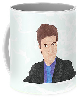Tobuscus Coffee Mug