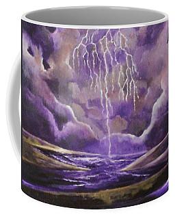 Toccata And Fugue Coffee Mug
