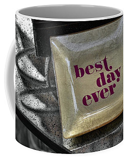 Today Coffee Mug by JAMART Photography