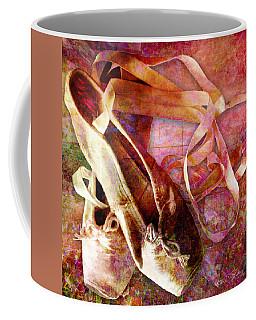 Toe Shoes Coffee Mug