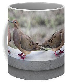 Together For Life Coffee Mug