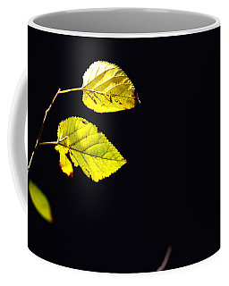 Together In Darkness Coffee Mug