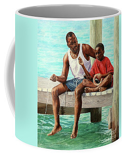 Together Time Coffee Mug