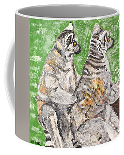Together Coffee Mug