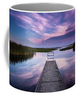 Toho Twilight Coffee Mug