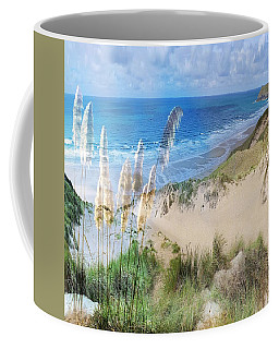 Toi Tois In Coastal  Sandhills Coffee Mug