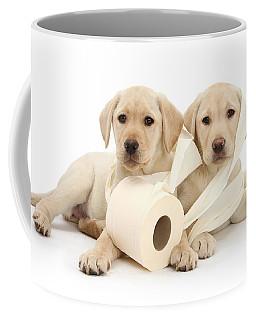 Toilet Humour Coffee Mug