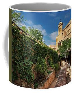 Toledo Courtyard Coffee Mug
