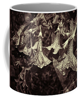 Tolling Bells Of Sorrow Coffee Mug
