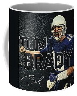 Tom Brady Coffee Mug