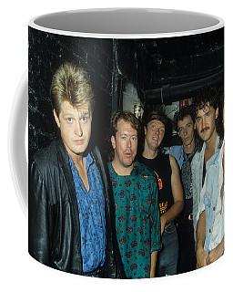 Tom Cochrane And Red Rider Coffee Mug