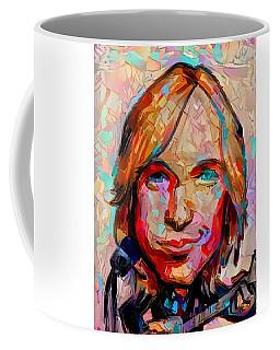 Tom Petty Coffee Mug