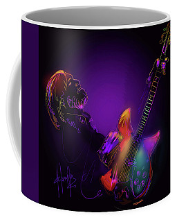 Tom Petty Tribute 1 Coffee Mug
