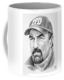 Tom Selleck Coffee Mug