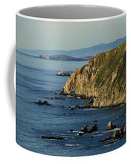 Tomales Point Coffee Mug