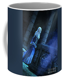 Tomb Of Shadows Coffee Mug