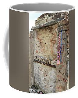 Tomb Of The Unknown Voodoo Priestess Coffee Mug