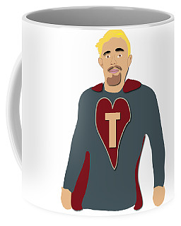 Tommy For Jenny And Jo Coffee Mug