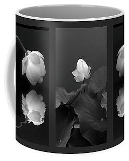 Tonal Study Triptych Coffee Mug