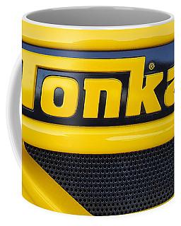 Tonka Truck Logo Coffee Mug