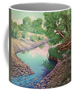 Tonto Creek Coffee Mug