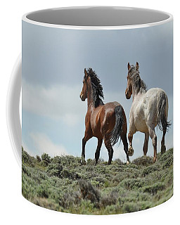Too Beautiful Coffee Mug