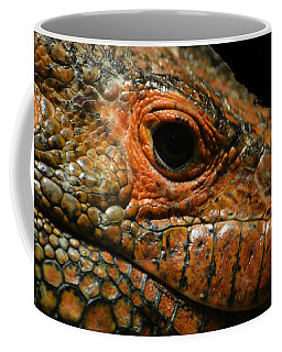Too Close For Comfort Coffee Mug