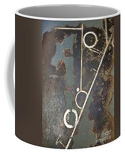 TOO Coffee Mug