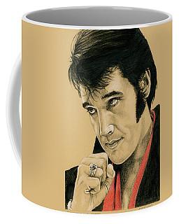 Too Much Monkey Business Coffee Mug