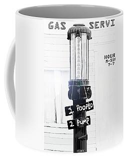 Too Pooped To Pump Coffee Mug