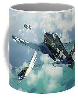 Top Cover Coffee Mug