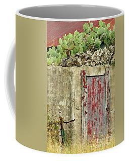 Top Heavy Coffee Mug