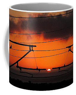 Top Notch Spot Coffee Mug