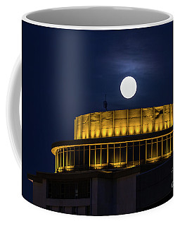 Top Of The Capstone Coffee Mug