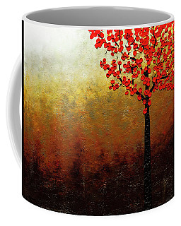 Top Of The Hill Coffee Mug