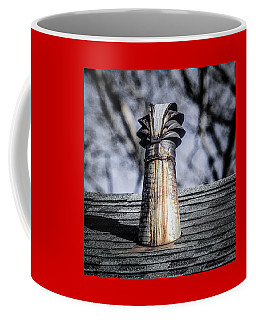 Top Vent Coffee Mug