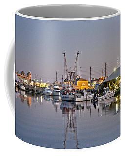 Topsail Island Nc Sound Coffee Mug