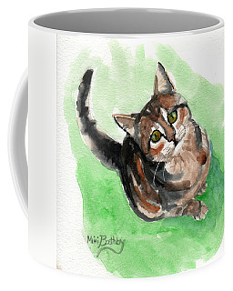 Torbie 2 Coffee Mug