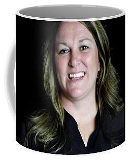 Tori Humphries  Coffee Mug