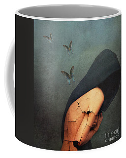 Torment Coffee Mug