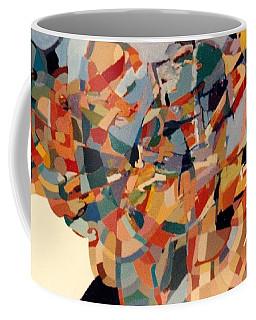 Tornado Coffee Mug by Bernard Goodman