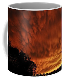 Tornado Warning Coffee Mug